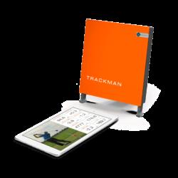 TrackMan 4 - iPad