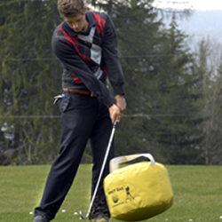 golfkurs mit Hilfsmittel - golschuletirol