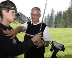 golfschule tirol - rudi knapp